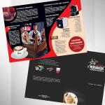 Mokarabia A5 Leaflets