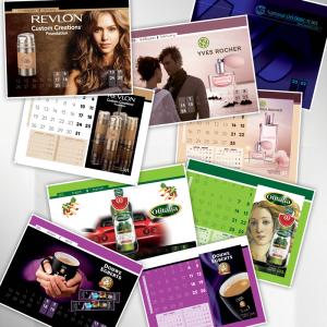National Distributors Calendar 1 of 3