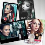 Revlon Posters