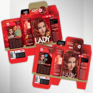 STS Haircolour Packs