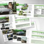 Škoda Full Range Catalog 1 of 2