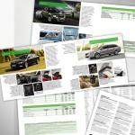 Škoda Full Range Catalog 2 of 2