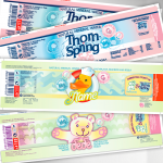 Thorn Spring Labels