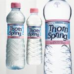 Thorn Spring Bottles