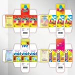 Vit & Multiminerals Boxes & Bottles