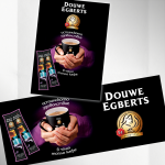 Douwe Egberts  Billboards