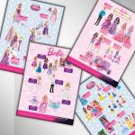 Mattel Trade Caatalog 2 of 7