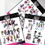 Mattel Trade Caatalog 3 of 7