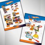 Mattel Trade Caatalog 5 of 7