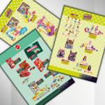 Mattel Trade Caatalog 6 of 7