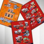 Mattel Trade Caatalog 7 of 7