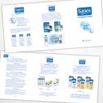 Sanex Brochure